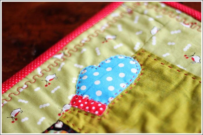 Christmas Sewing 3
