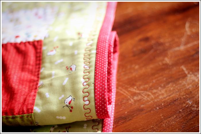 Christmas Sewing 4