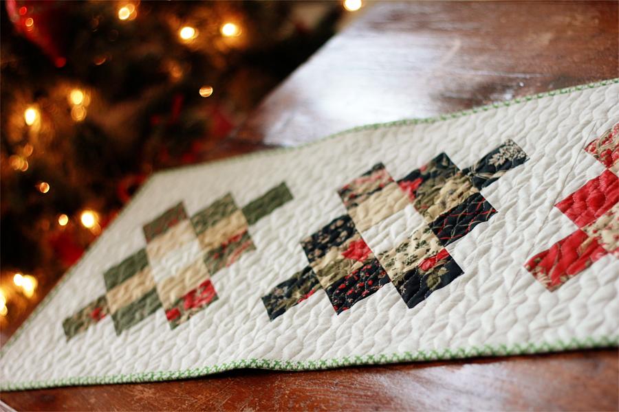 Handmade Christmas 5